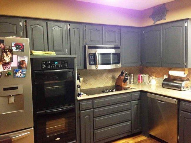Http://kitchencabinetsidea.net/kitchen/how To Paint