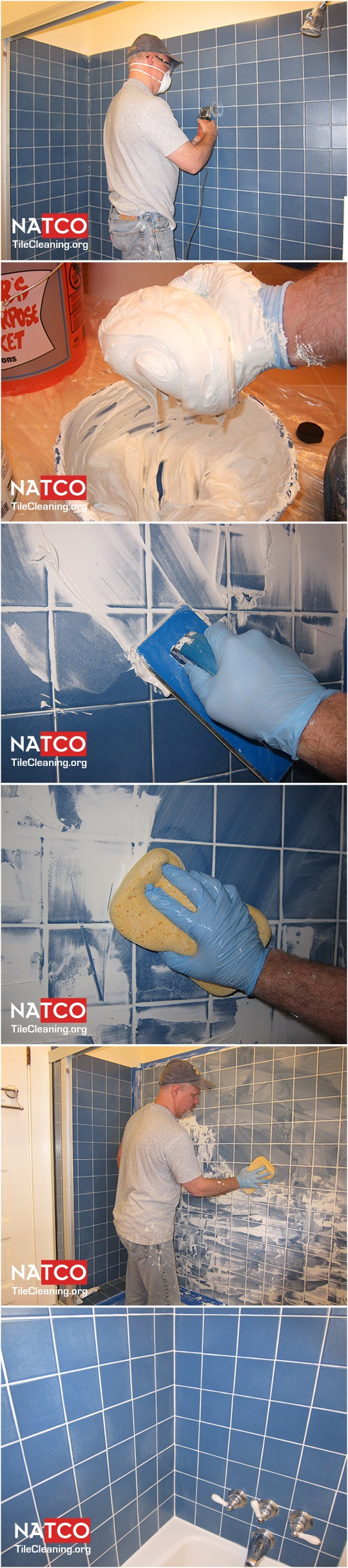 17 Best Images About Re Grouting Amp Re Caulking On