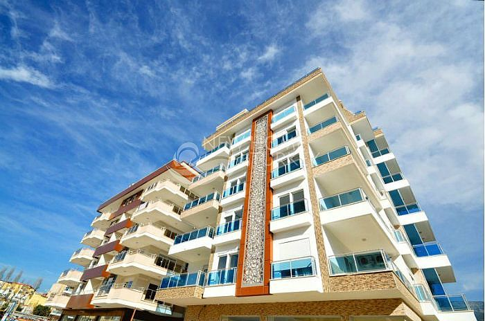 Property for sale in Alanya l Apartments and Villas in Alanya