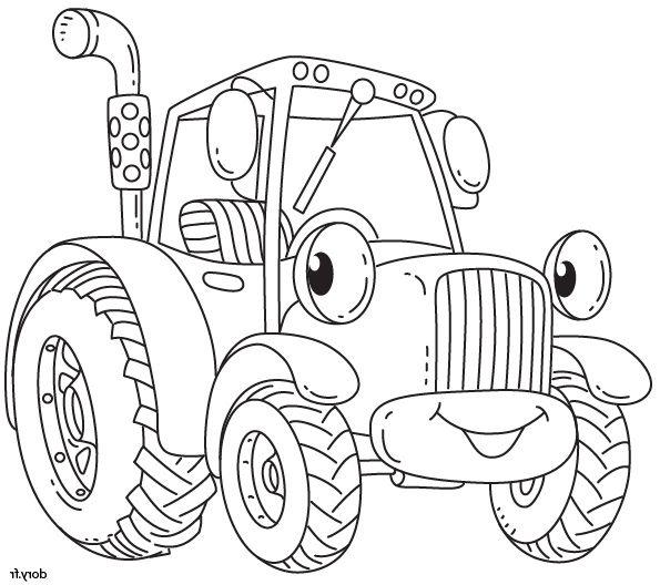 14 Beau De Tracteur A Colorier Images Image Coloriage Coloriage Vaiana Coloriage Tracteur