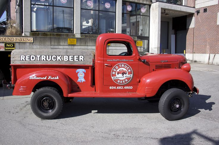 Red Truck Brewery - The Red Truck Brewery is a hop, skip and a jump away from the CDM campus and is definitely within walking distance. Beer, fries, burgers...can't go wrong with that. http://redtruckbeer.com/redtruckbeer/home.asp