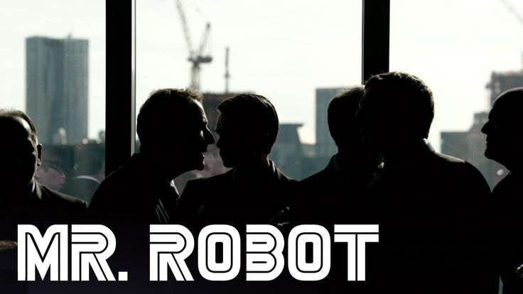 Mr. Robot: Official Trailer - New Series on USA (Premieres June 24)