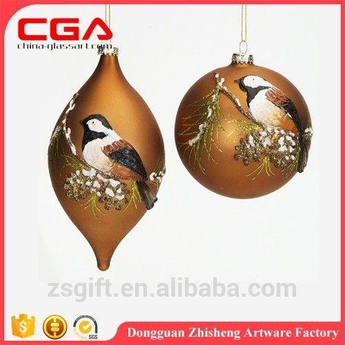 Fabricage Custom handgeschilderde opknoping Kerst glas bal Voor kerstboom decoratie-afbeelding-kerst decoratie benodigdheden-product-ID:60080065282-dutch.alibaba.com