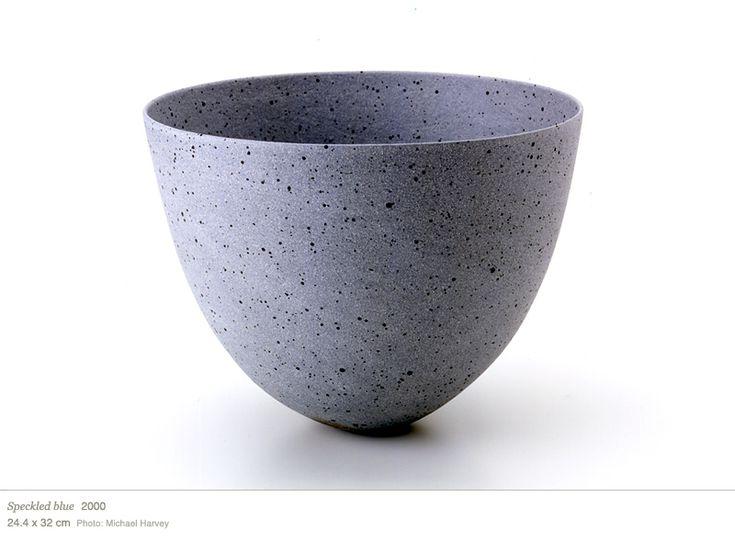"""""""Speckled blue 2000"""", by Jennifer Lee"""