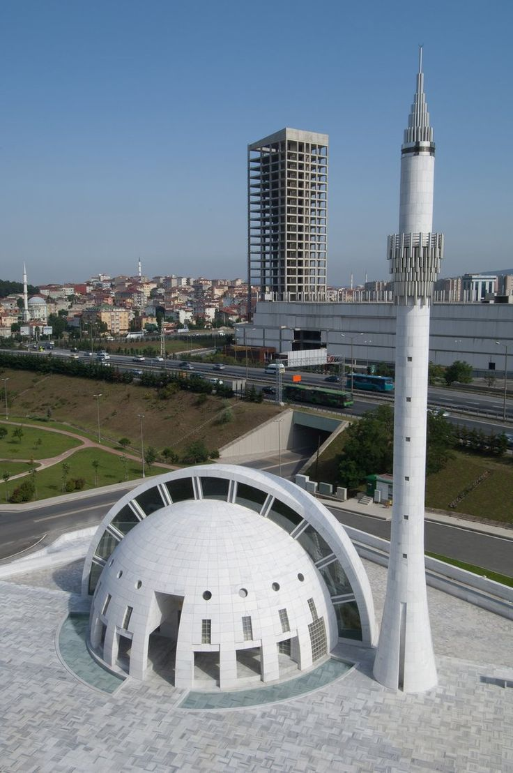 Media for Yesil Vadi Mosque | OpenBuildings
