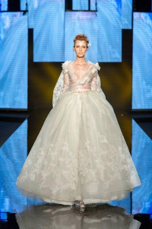 Amelia Casablanca sposa 2016 (Foto 3/26)   Stylosophy