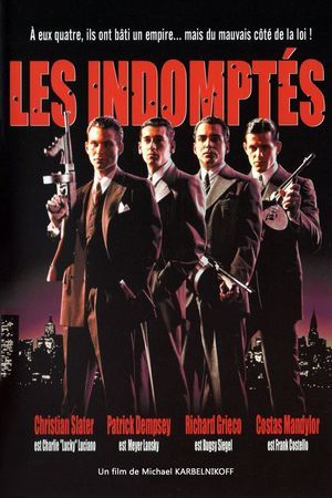 Watch Mobsters (1991) Full Movie Free |  Download Free