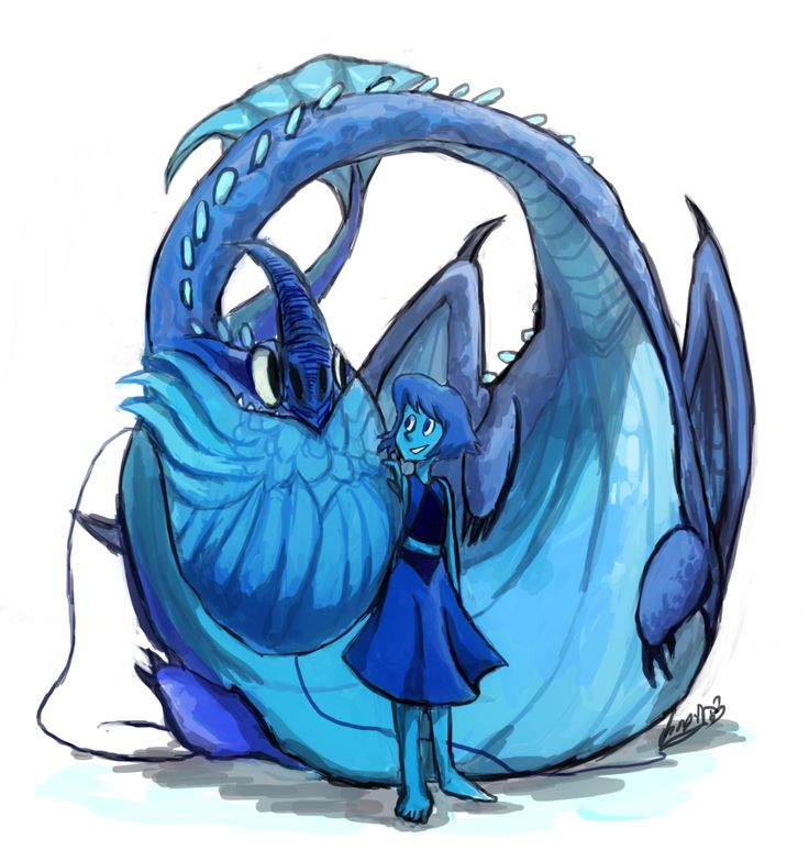 gems dragon