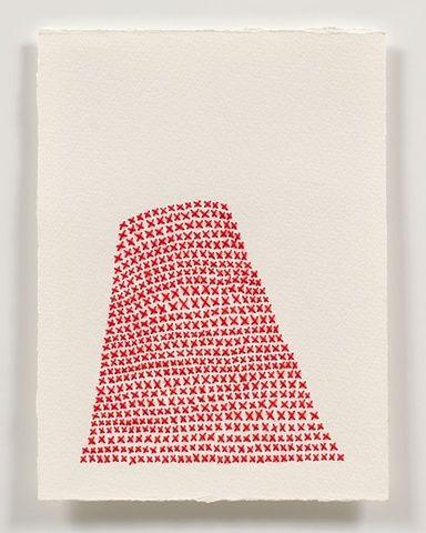 Emily Barletta: Untitled Mountain 4