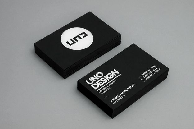 Business Card Design Layout | Business Card Idea Generation. | RICHWESTBLOG