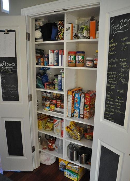 kitchen organization pantry storage kitchen bulletin boards kitchen grocery list solutions - Kitchen Bulletin Board Ideas