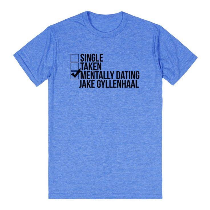 Single taken mentally dating luke bryan shirt
