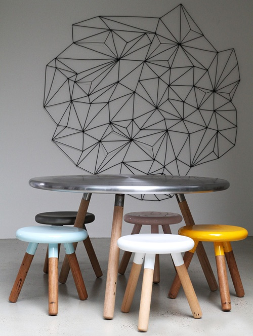 Stools at LifeSpaceJourney