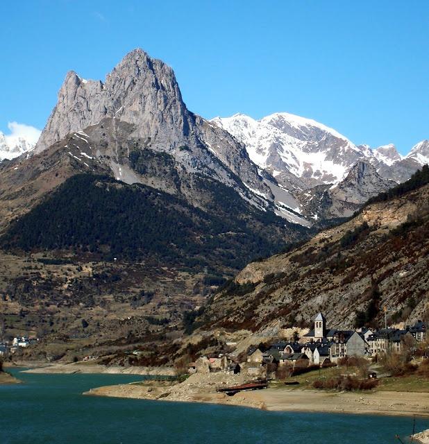 Valle de Tena, Huesca, Spain.