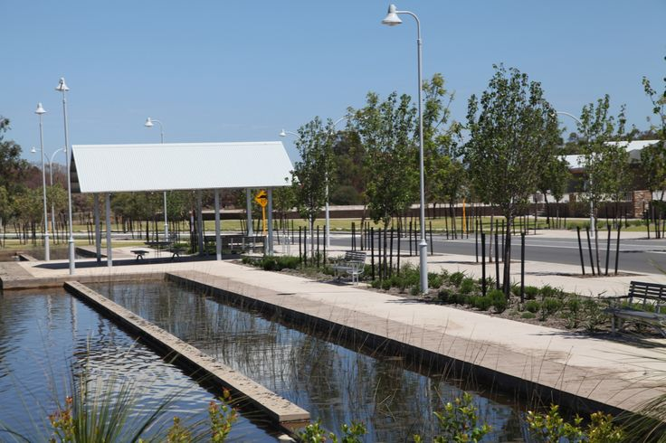 Ellenbrook is perfect for a stroll.