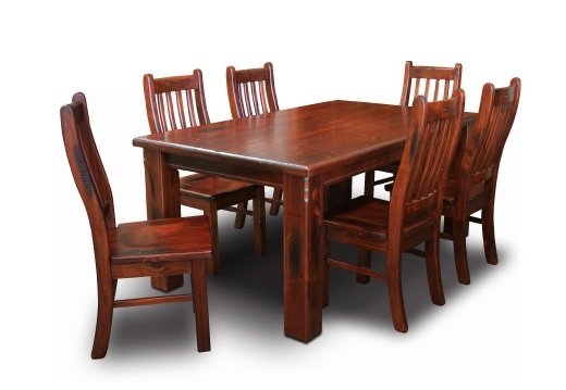 2. a dining table that should be in my budget, from PK furniture. Really like the table but not crazy about the chairs