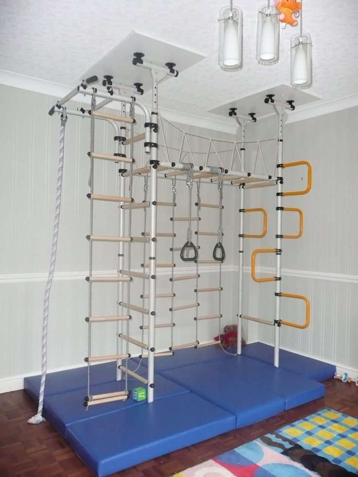 Best home sensory gym ideas images on pinterest play