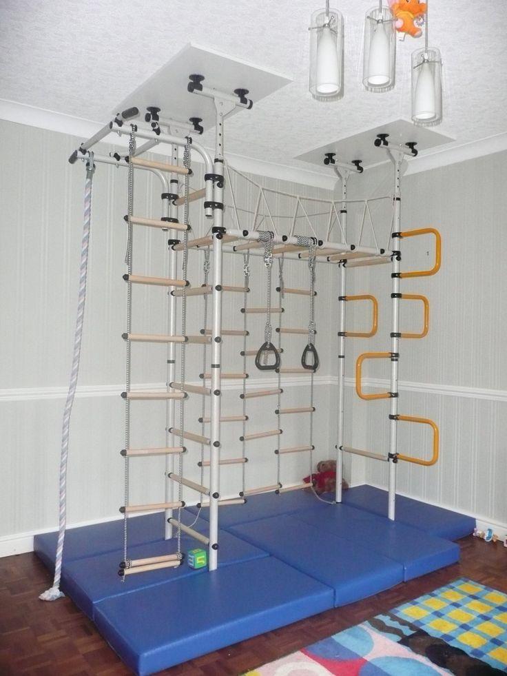 The best indoor jungle gym ideas on pinterest kids