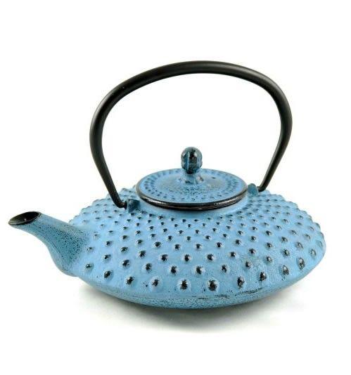 Sakuma Light Blue 8 Teapot
