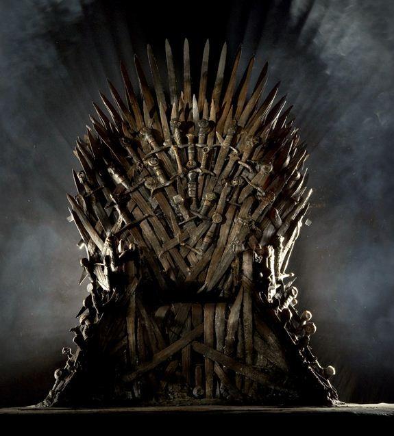 Desde el Trono de Hierro se controlan los siete reinos, pero ¿cuáles son? Os dejo una guía rápida con los conceptos más básicos: qué casa gobierna en cada reino, su capital y su lema. Con ella podé…