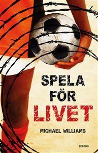 5 ex Deo och hans kompisar spelar fotboll när soldaterna invaderar deras by i Zimbabwe. Invånarna tas till fånga och misshandlas men Deo och hans handikappade bror lyckas fly och tar sig till Sydafrika. Allt de får med sig är en hemmagjord fotboll fylld med värdelösa sedlar. Hur ska de överleva? Spela för livet är en fantastisk berättelse som inte lämnar någon oberörd.