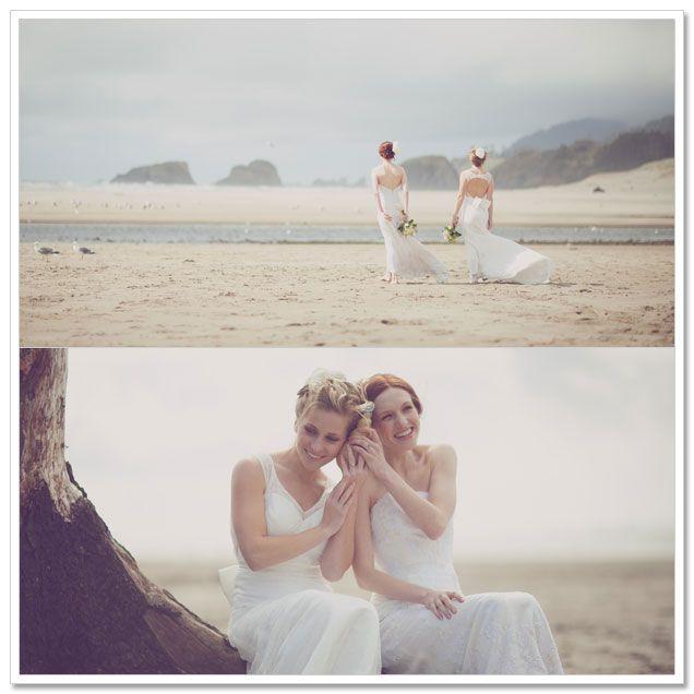 Good Double Wedding DO OVER   Like This!