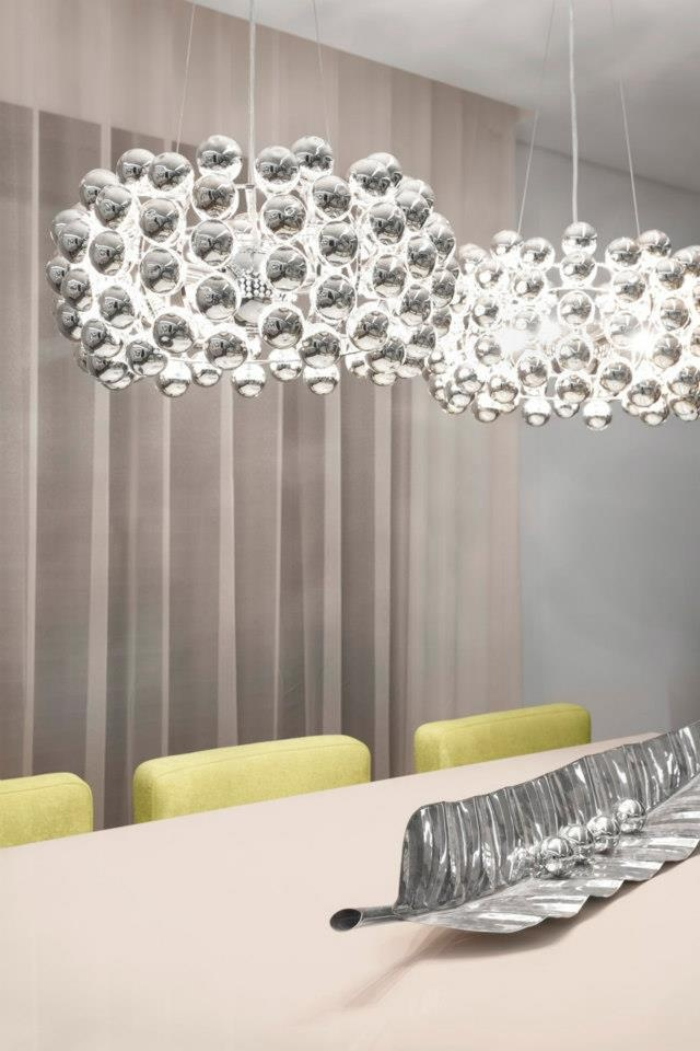 #Foscarini | Ceiling/suspension lamps | #hotels