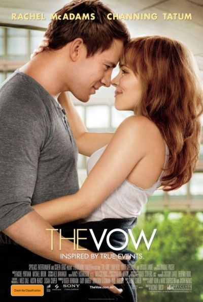 Chick Flick Love ~ The Vow