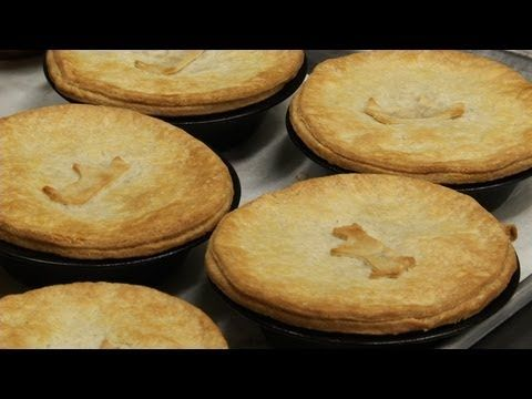 Sweet & Savory Pies: A Love Story - YouTube