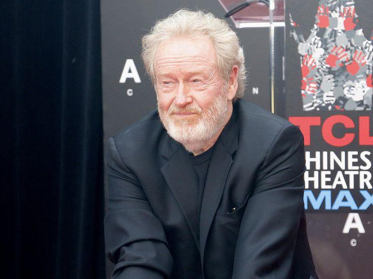 Manch einer beschwert sich über die Rente mit 67, Filmemacher Ridley Scott denkt dagegen auch mit 80 Jahren nicht im Traum an den Ruhestand. Über die Energie von Regisseur Ridley Scott (80) kann man sich nur wundern. Beziehungsweise den Wunsch äussern, eines Tages mit 80 Jahren ähnlich auf Draht...