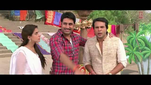 """Bol Bachchan"" Official Trailer - Feat.Ajay Devgn, Abhishek Bachchan, Asin & Prachi Desai"