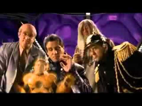 Spy Kids 4D Game Over [FULL MOVIE]  A retired spy is called back into action…