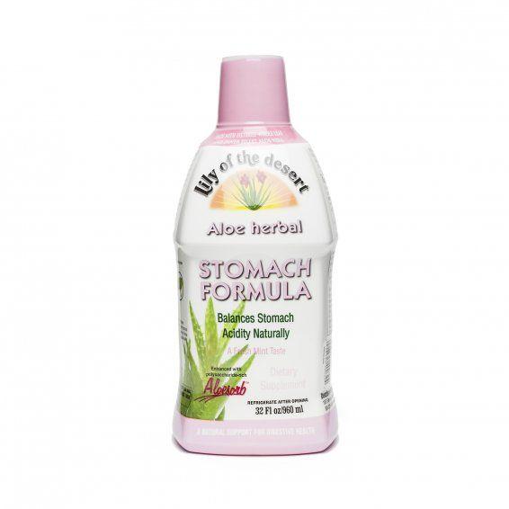 Aloe Herbal Stomach Formula
