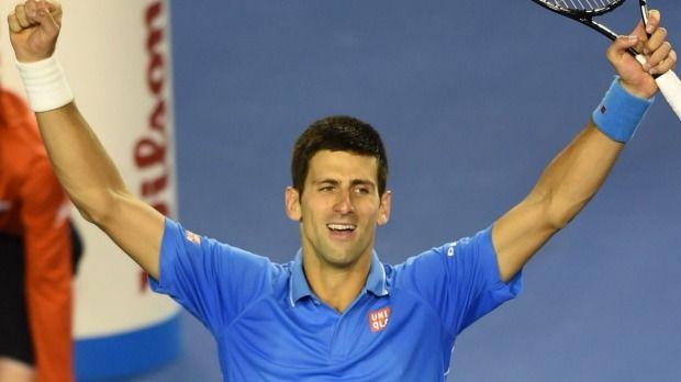 Australian Open: Novak Djokovic defeats Andy Murray to win fifth Australian Open crown - http://www.baindaily.com/australian-open-novak-djokovic-defeats-andy-murray-to-win-fifth-australian-open-crown/
