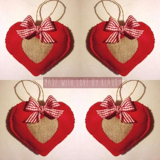 ❤#cuore #country  #handmade