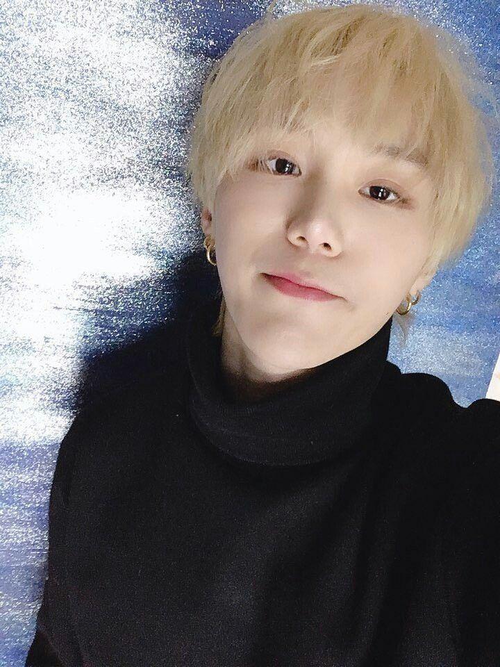 Bc 1team Vibe Hello Kpop Boy Groups Baby Face Korean Idol