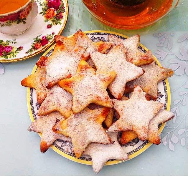 Диетическое печенье без муки и сахара - диетическое печенье - Полезные рецепты - Правильное питание или как правильно похудеть