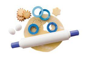 Rolling Pin Set.. Lets get baking ladies