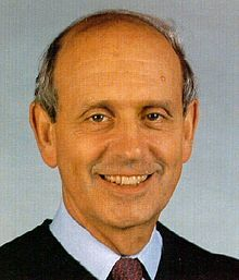 Stephen Breyer - Wikipedia, the free encyclopedia