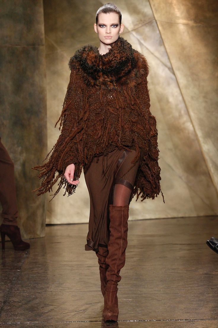 Fall winter 2013 fashion trends for women - Fall 2013 Ready To Wear Donna Karan