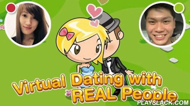 The Intelligent Dating Agent  Android App - playslack.com , People interact with others virtually. weCupid is an intelligent dating agent, it can learn from your preferences and find the best matches for you. INTERACT & PROGRESSWith weCupid, you can get to know new people nearby or from every corner of the globe, chat and flirt with them in real time. Progress your relationship with the one you like, ultimately to the status of Soulmate!*Send and receive as many messages as you want…