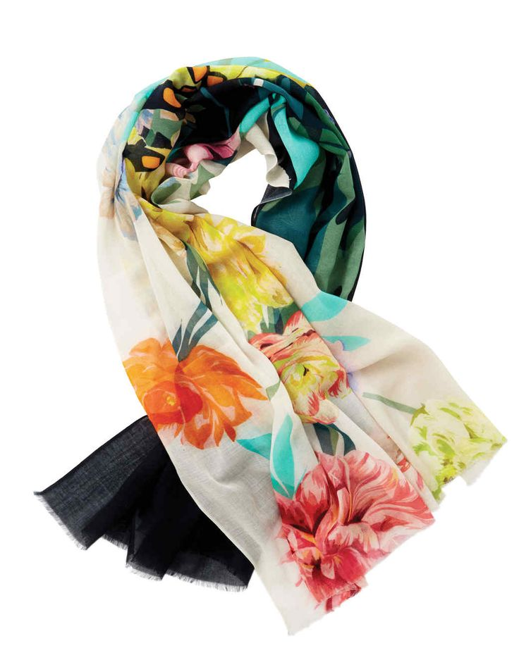 """Best Mother's Day Presents - Shop over 40 hand-selected gifts from the editors of """"Martha Stewart Living,"""" including floral scarves, personalized jewelry, and luxe spa products. Whether your Mom is super stylish, likes making things grow, or is the woman who already has everything, we've got just the right Mother's Day gift ideas to put a smile on her face and help say thank you for who she is—and all she does."""
