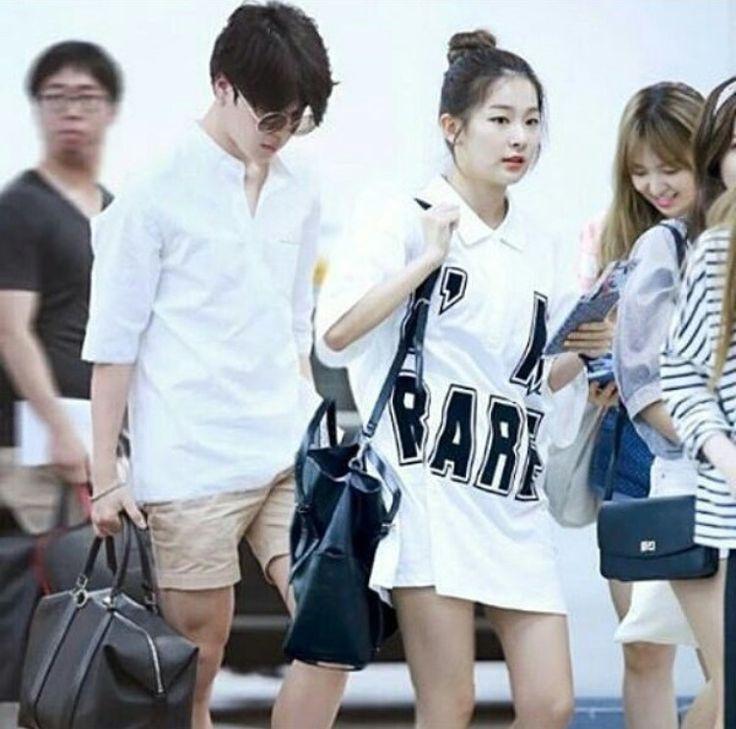 Seulmin airport