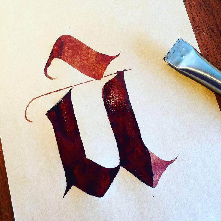 Writerman... #work #artlovers #artwork #artlife #art #typo #trend #typism #typegang #typografi #typography #caligrapher #calligraphy #calligritype #kaligrafi #a #brush #güzelyazan #parallelpen #turkey #type #sanat #logo #goodtype #graffiti #caligraphymasters #calligraphyph #rollingpen #konya #istanbul