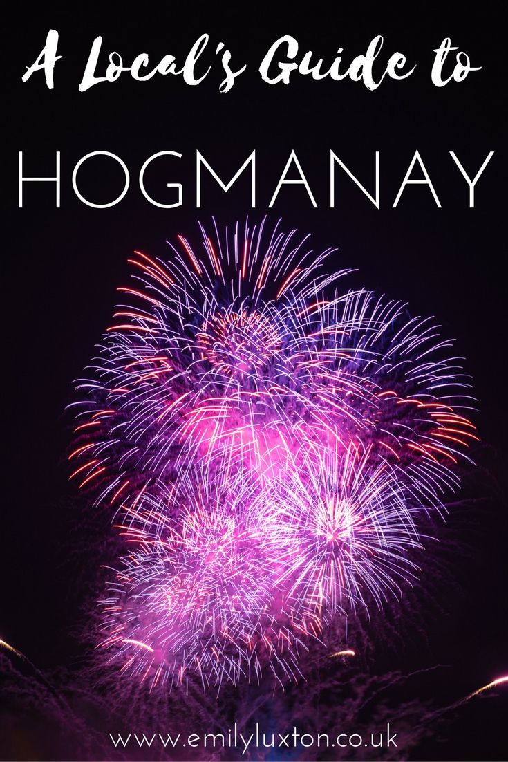A Local's Guide to Edinburgh Hogmanay. Local blogger Gemma from Two Scots Abroad shares her insider's guide to celebrating New Year's Eve in the Scottish capital!