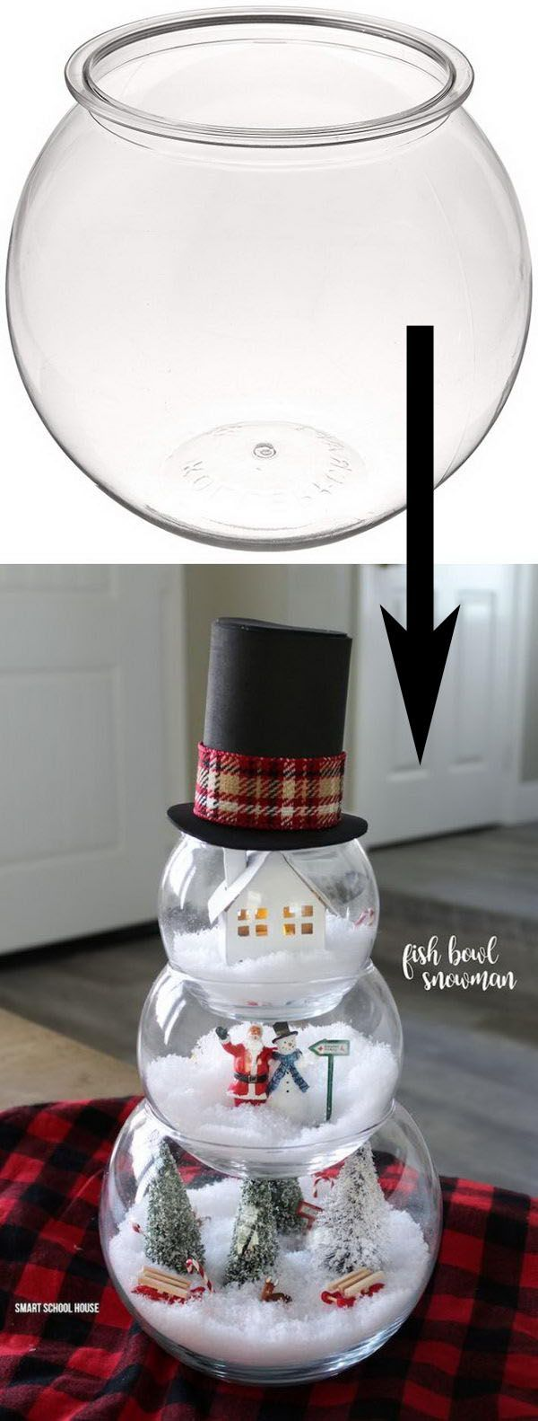 30 Dollar Store Christmas Ideas