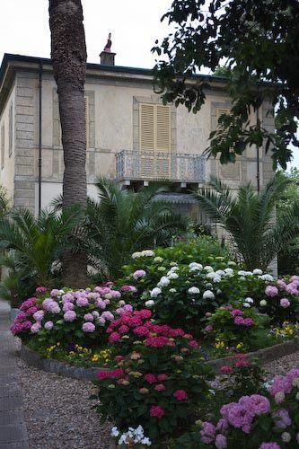 Picture of Torre del Lago Puccini: Puccini's villa, now the Puccini Museum