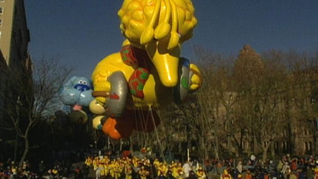 History of the Thanksgiving Day Parade Video - History of Thanksgiving - HISTORY.com