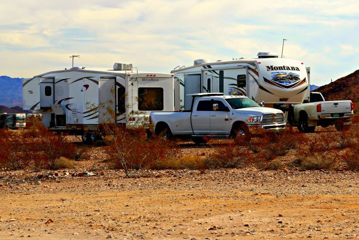 12 best Quartzsite RV Show images on Pinterest ...