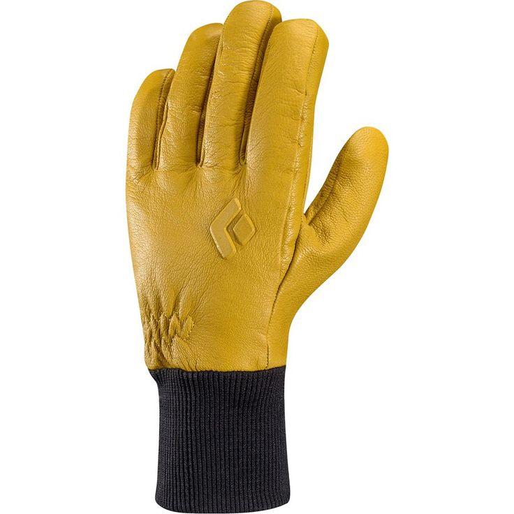 Black Diamond - Dirt Bag Glove - Natural